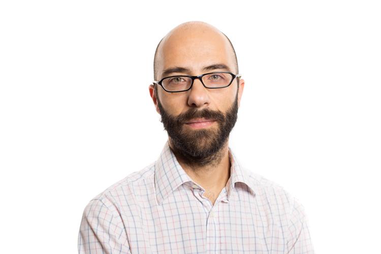 MAURO MASIERO, Ph.D.