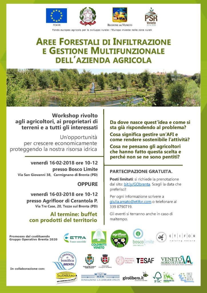 locandina_workshop_GO Brenta 2020_Etifor