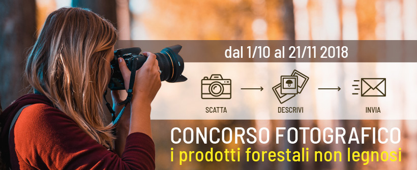 Incredible H2020 Concorso fotografico